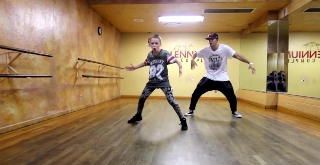 Taylor-Hatala-And-Matt-Steffanina