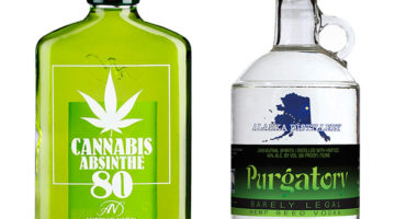 Cannabis Alcohol