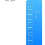 Ex Texts auf Twitter