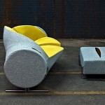 Slashed von der Designerin Charlotte Kingsworth