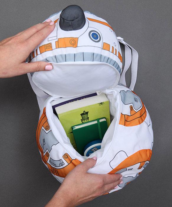 Star Wars BB-8 Rucksack