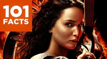 101 Facts about the Hunger Games