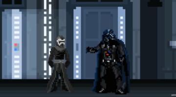 Star Wars Charaktere Pendants