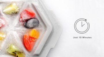 FreezeTHAT Kickstarter Kampagne