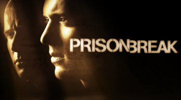 Prison Break mit dem Trailer zur neuen Staffel (2017)