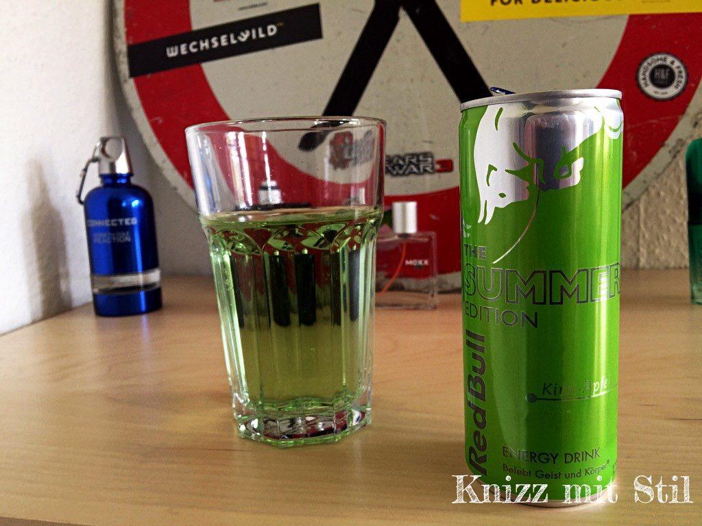 Red Bull - The Summer Edition (c) Knizz mit Stilv