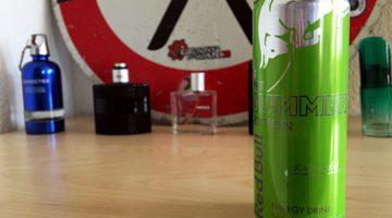 Red Bull - The Summer Edition (c) Knizz mit Stil