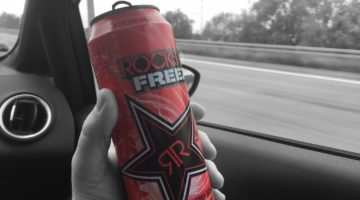 Rockstar Freeze Frozen Watermelon