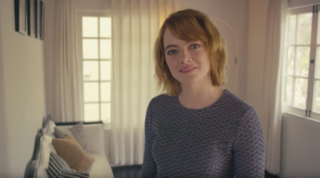 Emma Stone im Interview mit der Vogue
