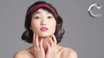 Schönheitsideale der letzten 100 Jahre in Taiwan