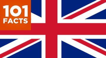 101 Fakten über das Vereinigte Königreich / The United Kingdom
