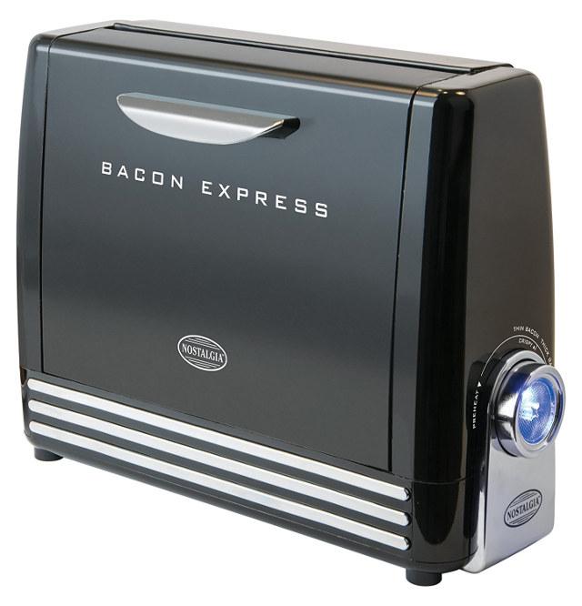 Nostalgia Bacon Express - Bacon Toaster