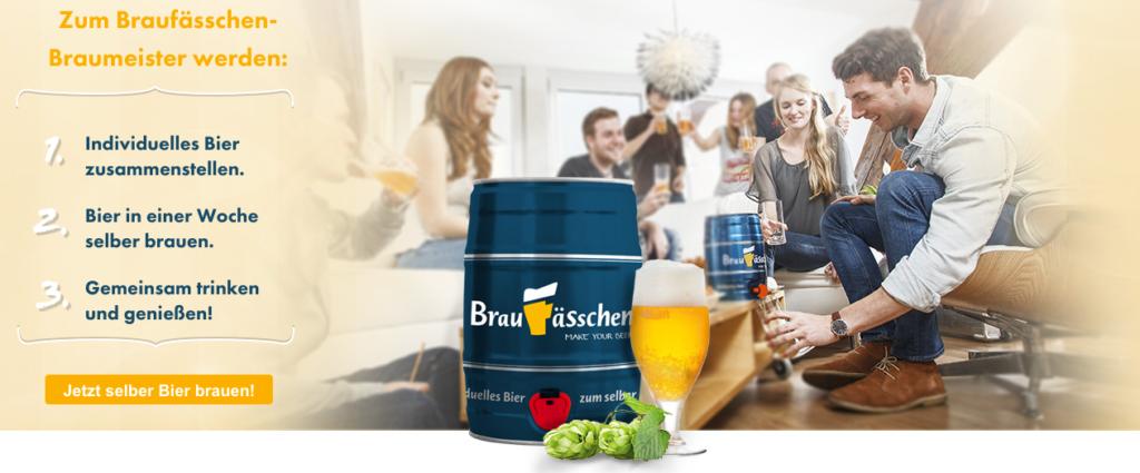 brauf sschen individuelles bier zum selber brauen knizz mit stil. Black Bedroom Furniture Sets. Home Design Ideas