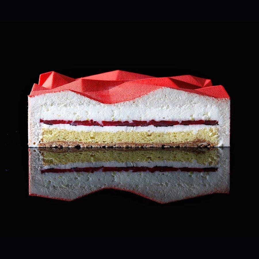 Aussergewohnliche Kuchenformen Von Dinara Kasko Knizz Mit Stil