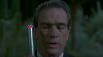 100 coolsten Gadgets in Filmen - Men in Black