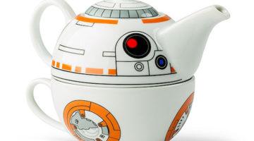 BB-8 Tee Set