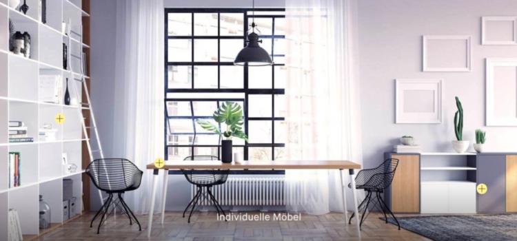 MYCS - Individuelle Möbel