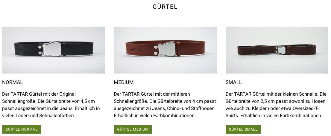 Original später 2019 am besten verkaufen TARTAR: Ledergürtel mit Flugzeugschnalle aus Berlin | Knizz ...