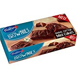 Bahlsen Brownies Mini-Cakes