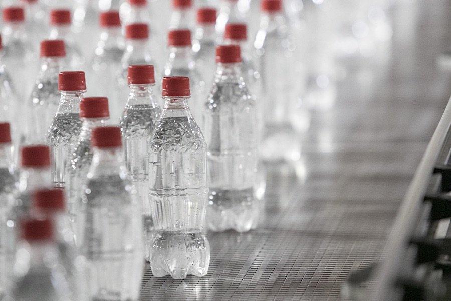 Coca Cola Clear - Transparente Coca Cola