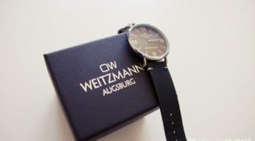 Monte Carlo Otto Weitzmann