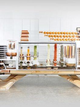 Creator: Automatisch Burger - Burger Automat
