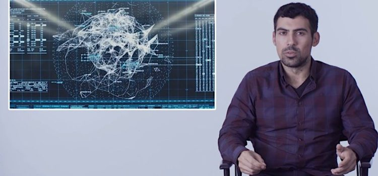 Wie realistisch sind Hacker Szenen in Filmen?