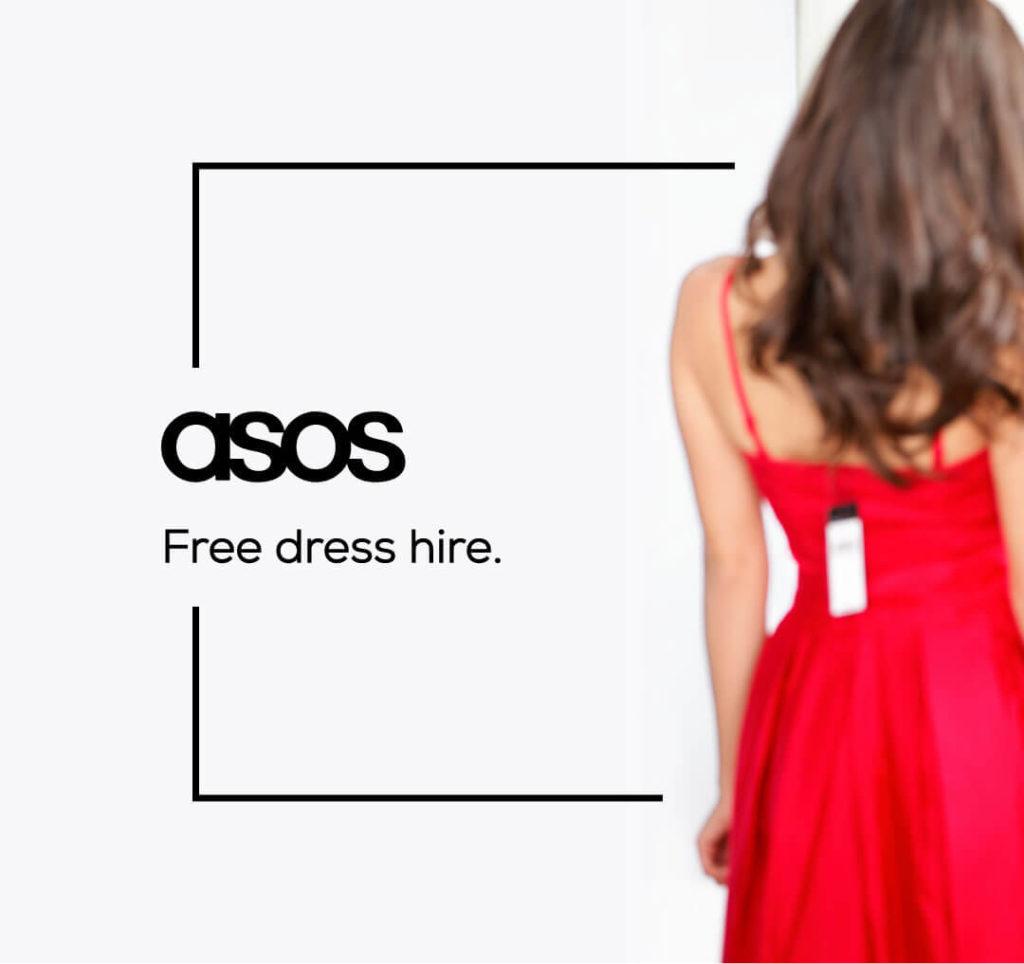 Marken und ihre ehrlichen Slogans - Asos