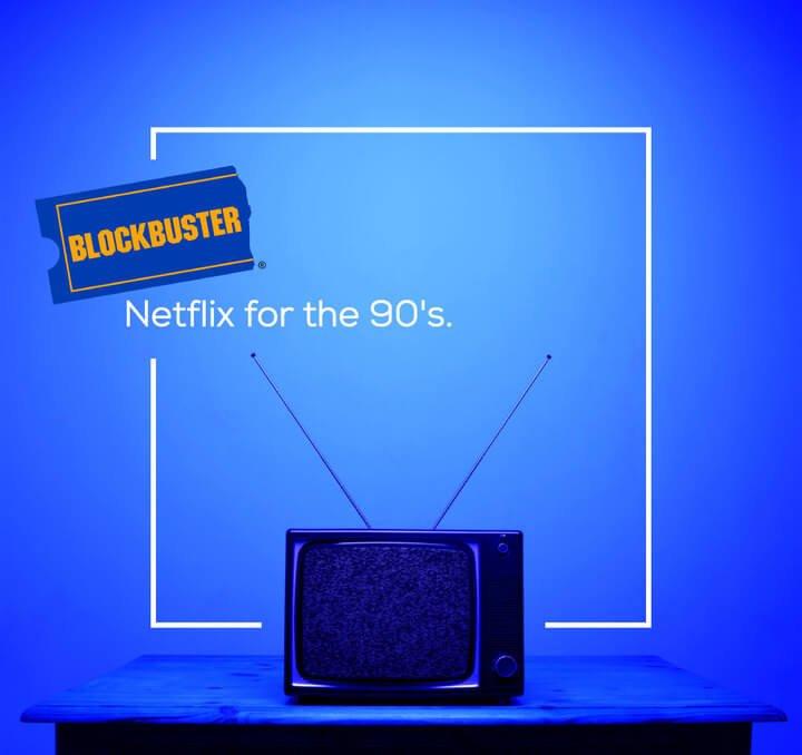 Marken und ihre ehrlichen Slogans - blockbuster
