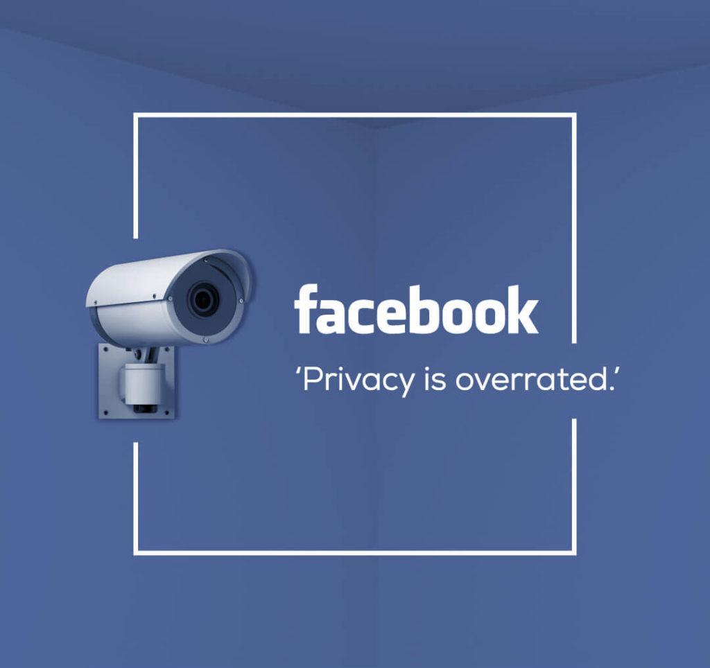 Marken und ihre ehrlichen Slogans - facebook