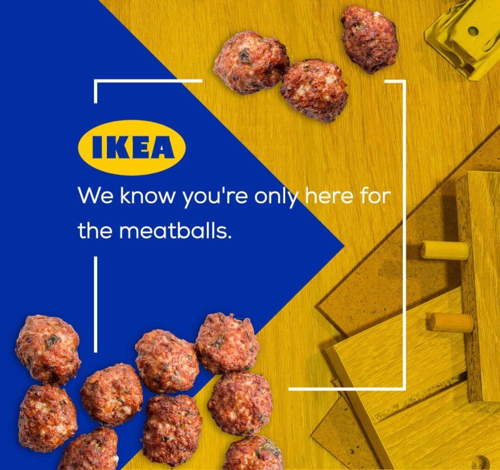 Marken und ihre ehrlichen Slogans - Ikea