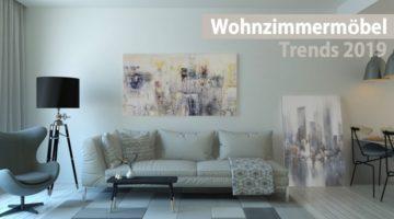 Wohnzimmermoebel Trends 2019
