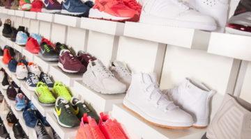 Hochwertige Designer Sneaker