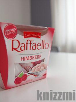 Raffaello Himbeere - Test & kaufen